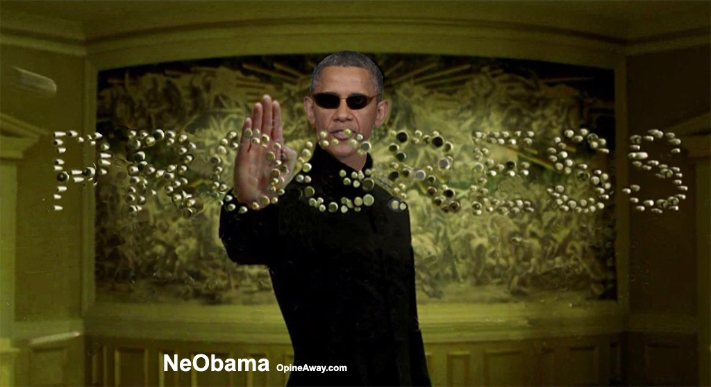 Regardless of political views. NeObama . www.blackglovedchef.com