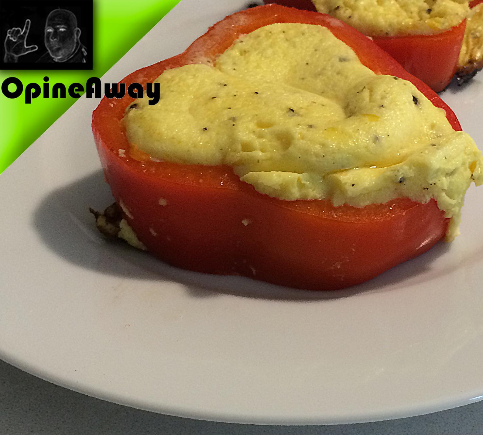 Eggs Bellapepper